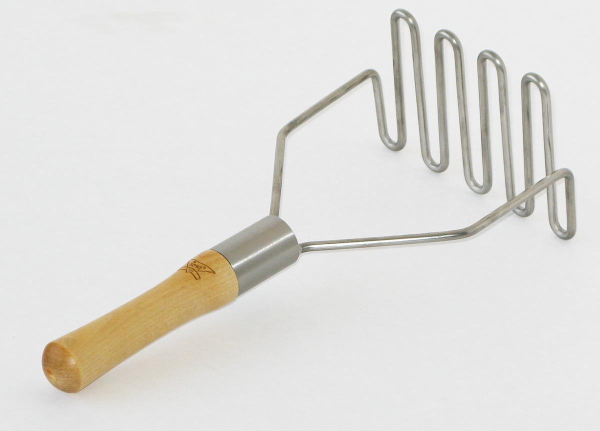 Best Potato Masher wood handle